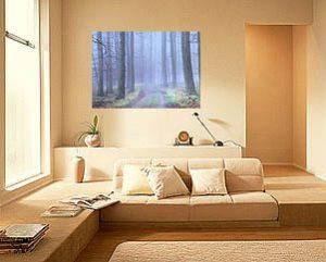 Wohnungen Wohnraumgestaltung Innenraum Niederrhein Fotos